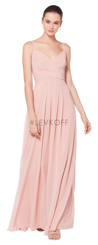 Bill Levkoff bridesmaid dresses​
