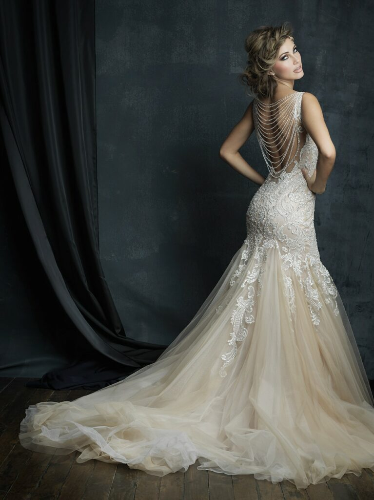Allure Couture wedding dresses 1