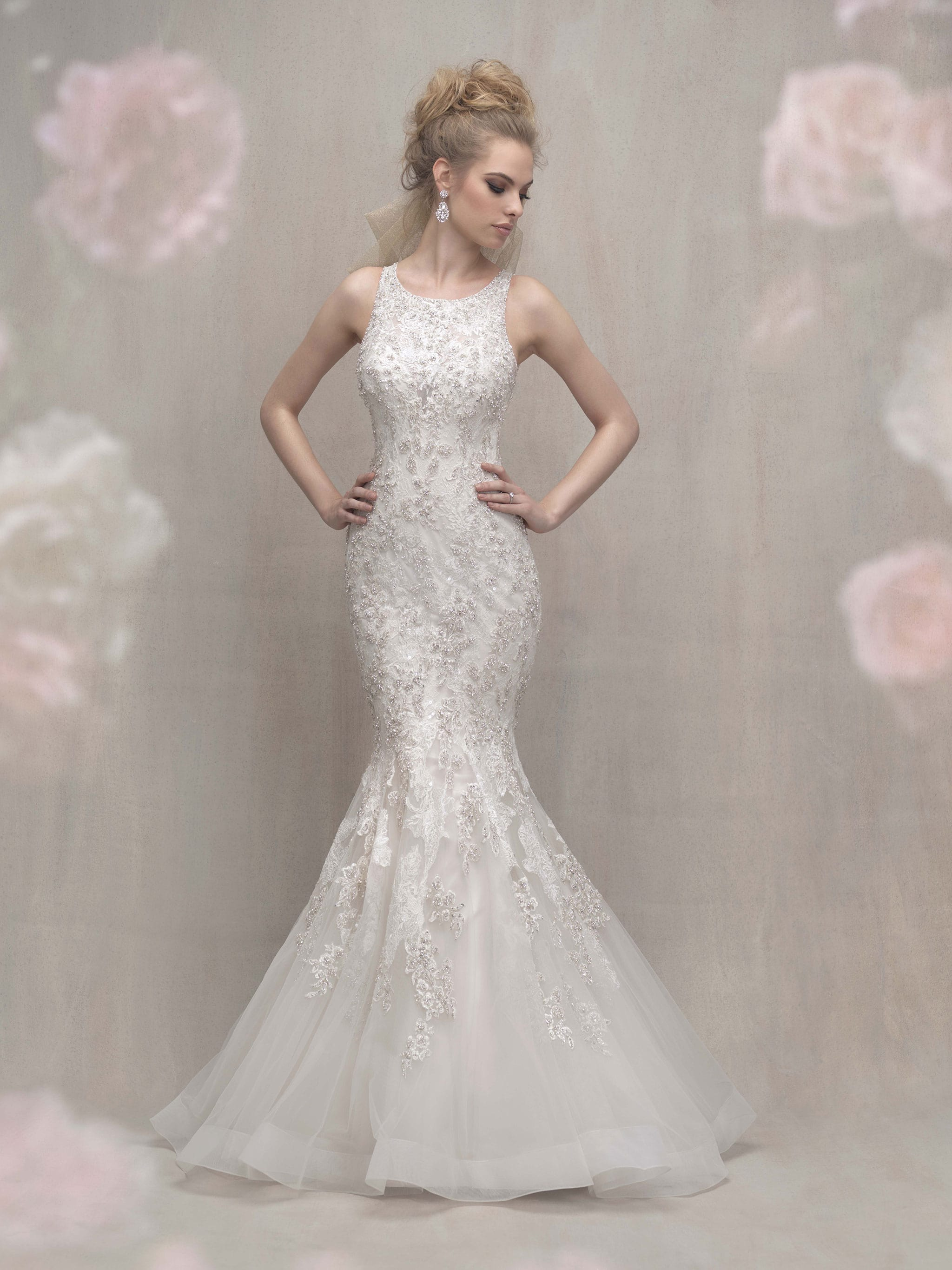 Allure Couture wedding dresses 2