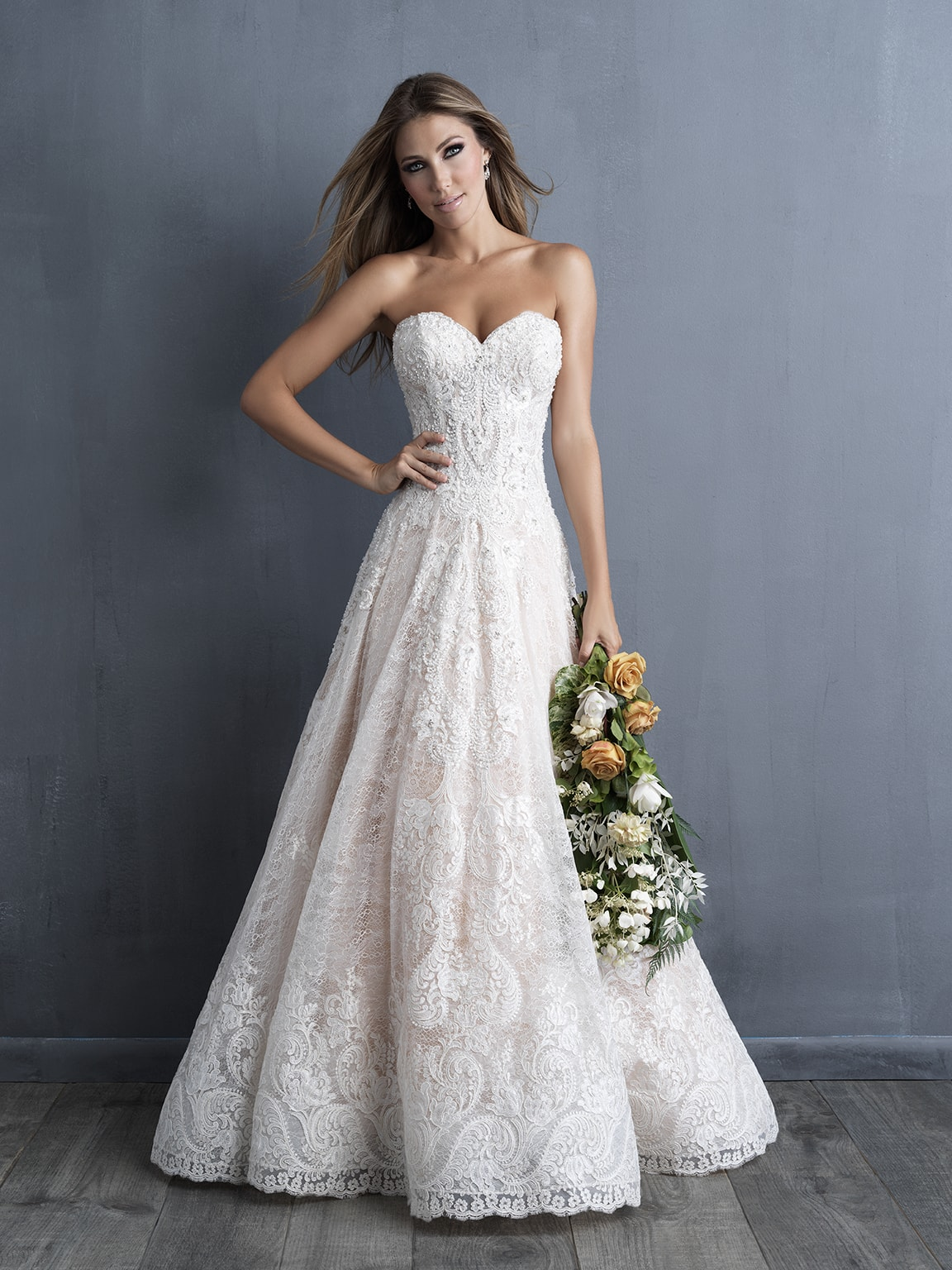 Allure Couture wedding dresses 3