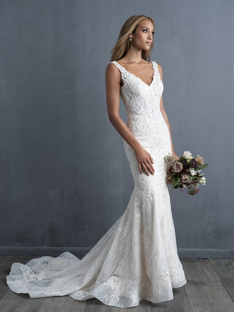 Allure Couture wedding dresses 4