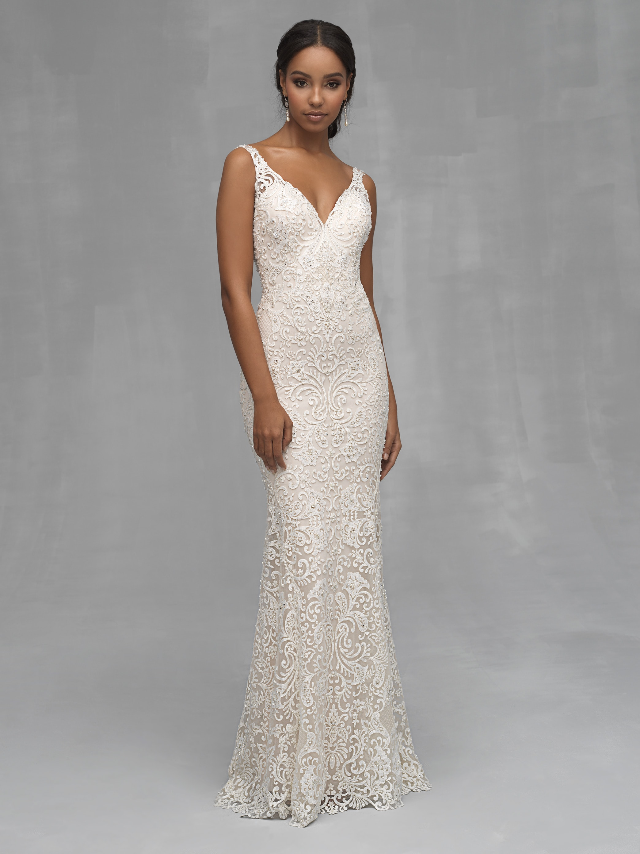 Allure Couture wedding dresses 8