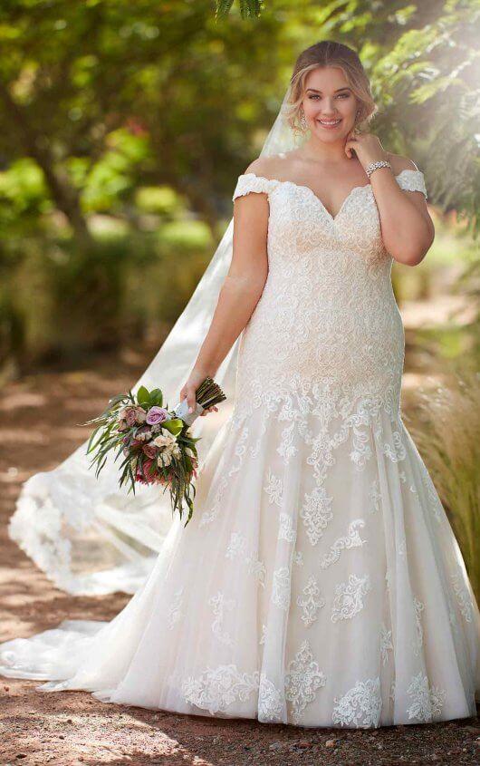 Essense of Australia wedding dresses 1