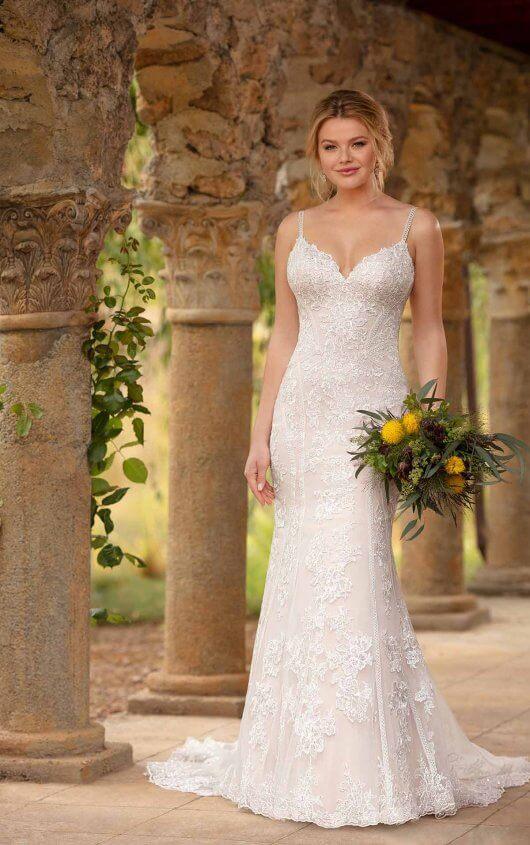 Essense of Australia wedding dresses 2