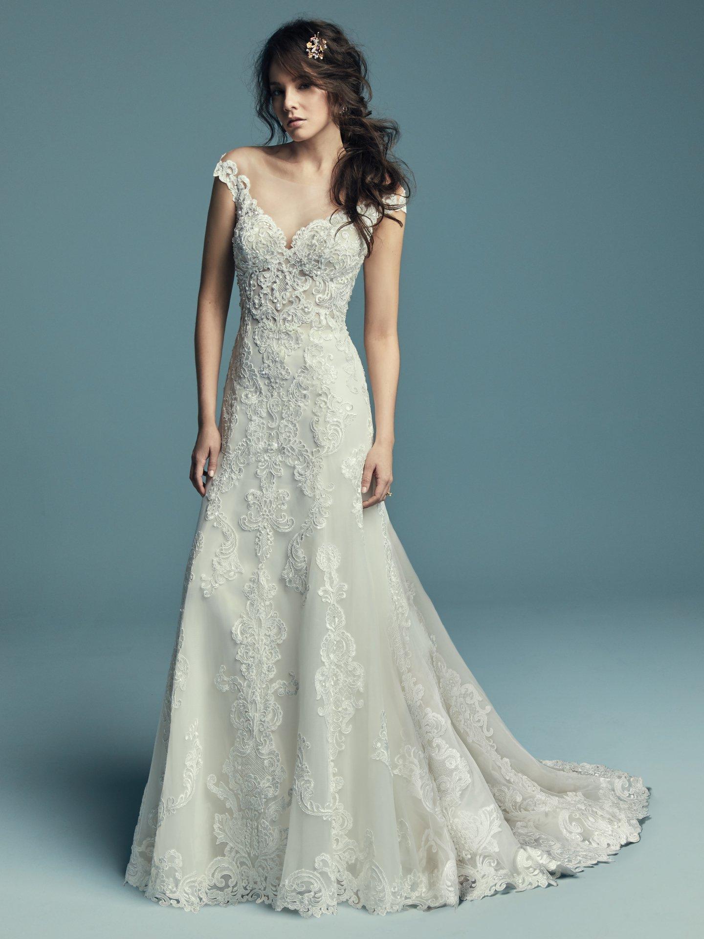 Maggie Sottero wedding dresses 1-min