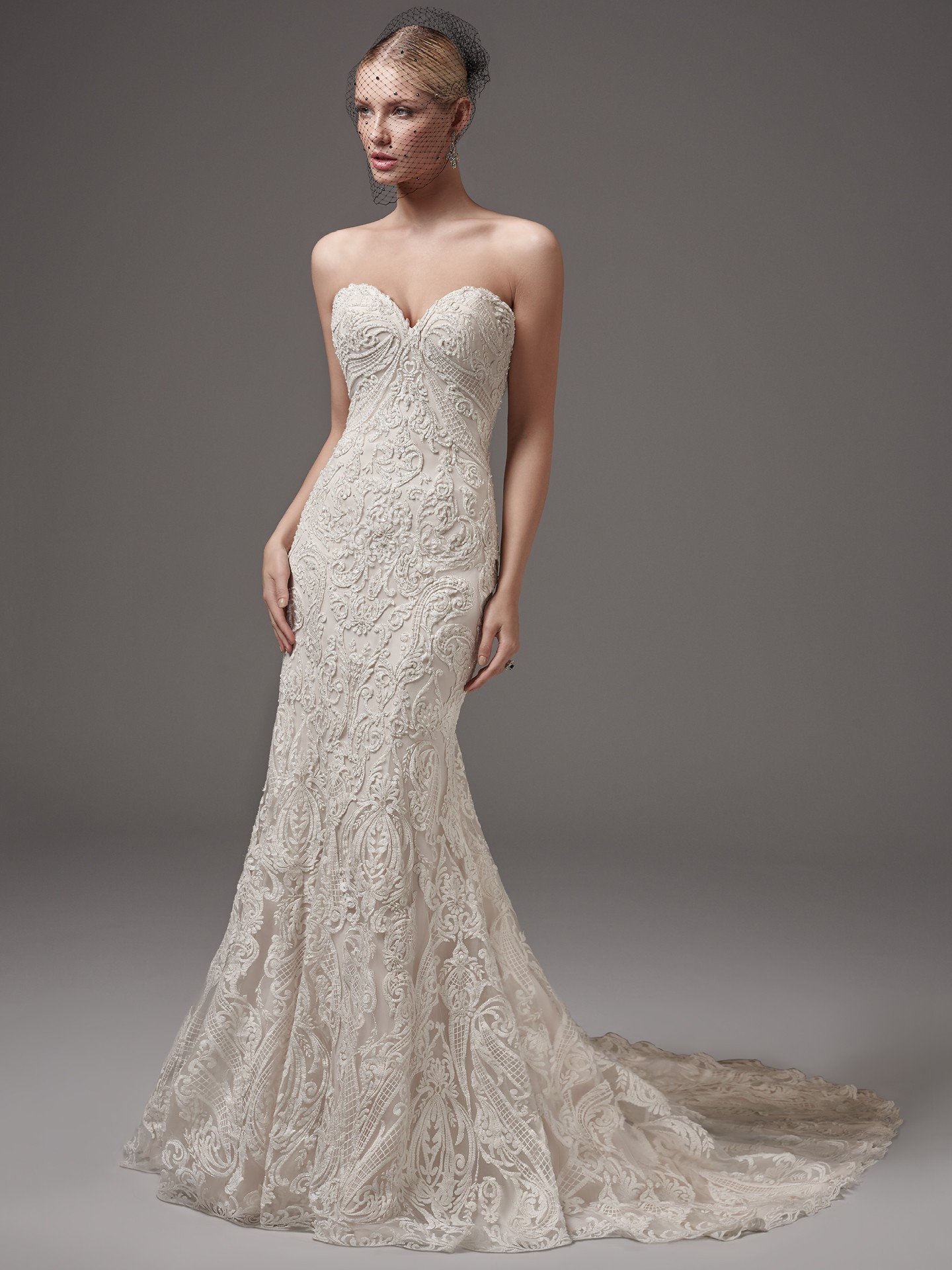 Sottero and Midgley wedding dresses 1
