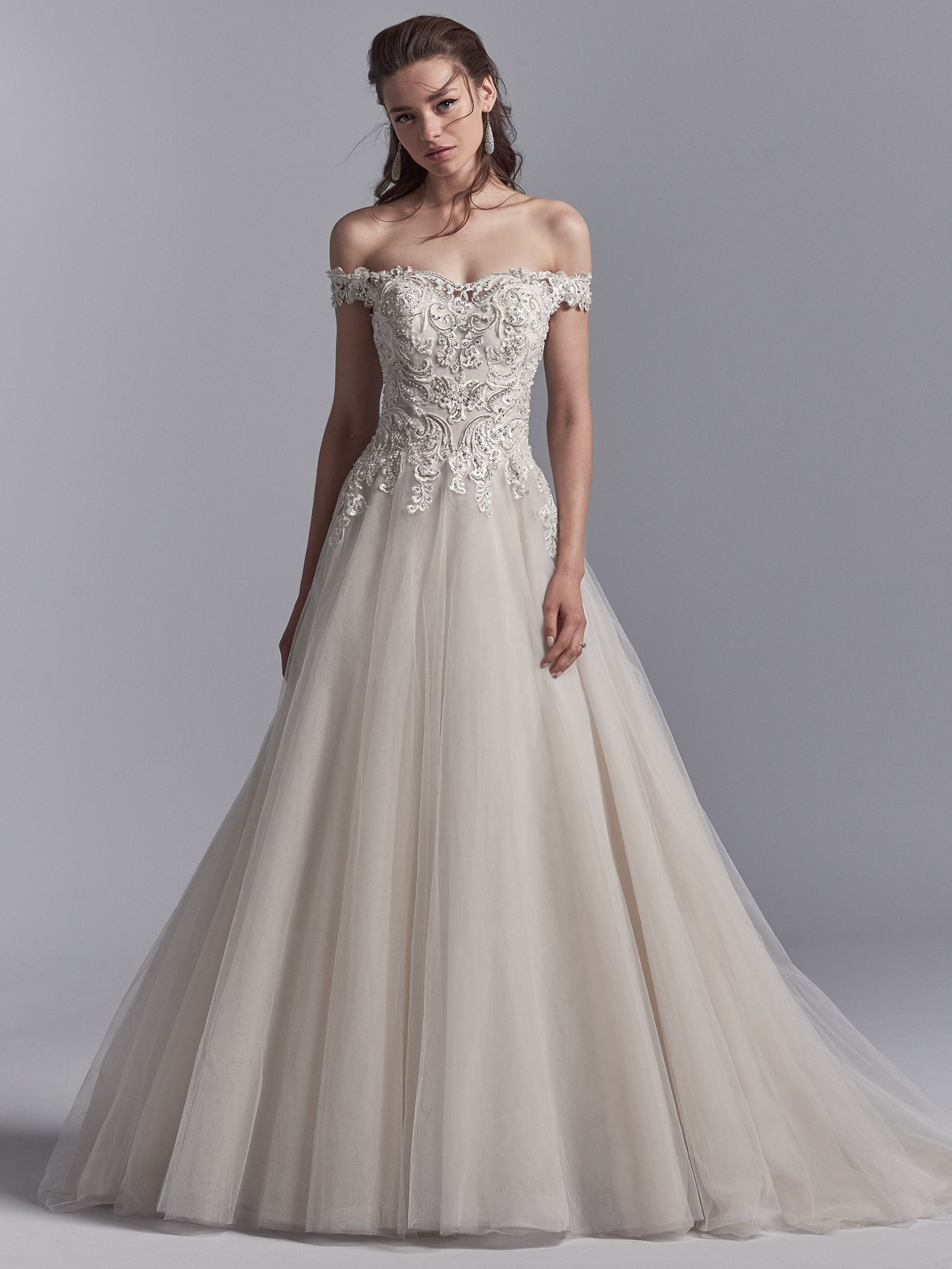 Sottero and Midgley wedding dresses 6