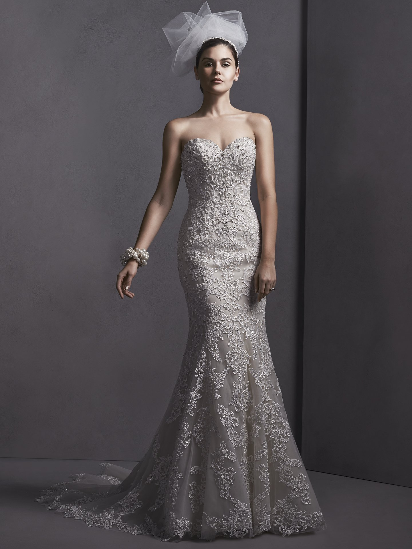 Sottero and Midgley wedding dresses 7