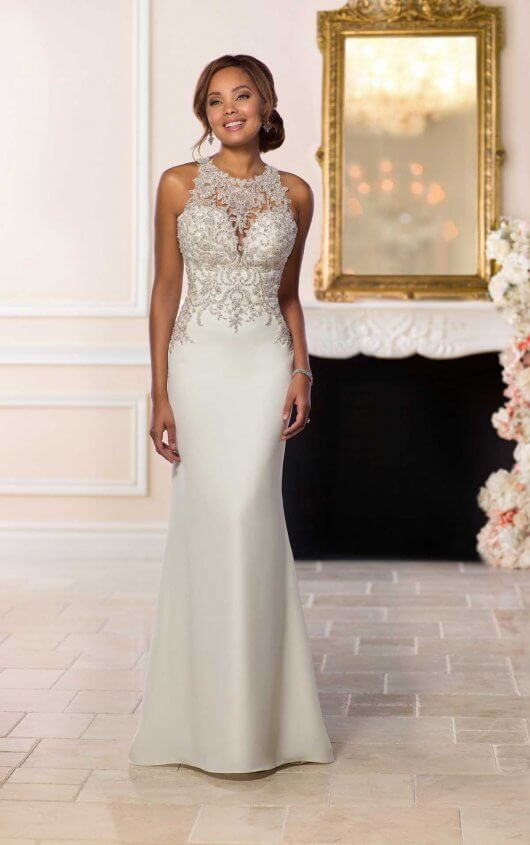 Stella York wedding dresses 3