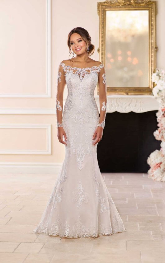 Stella York wedding dresses 4