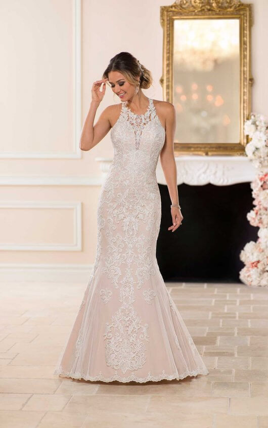 Stella York wedding dresses 5