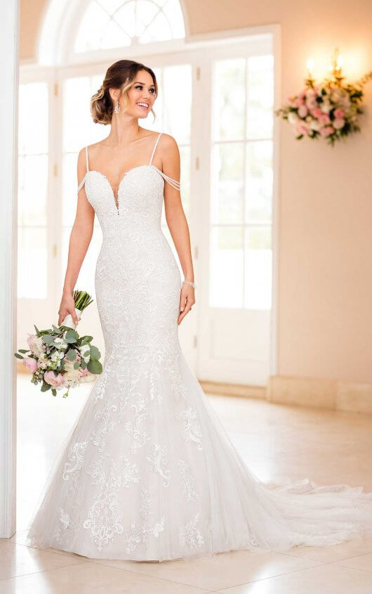 Stella York wedding dresses 6