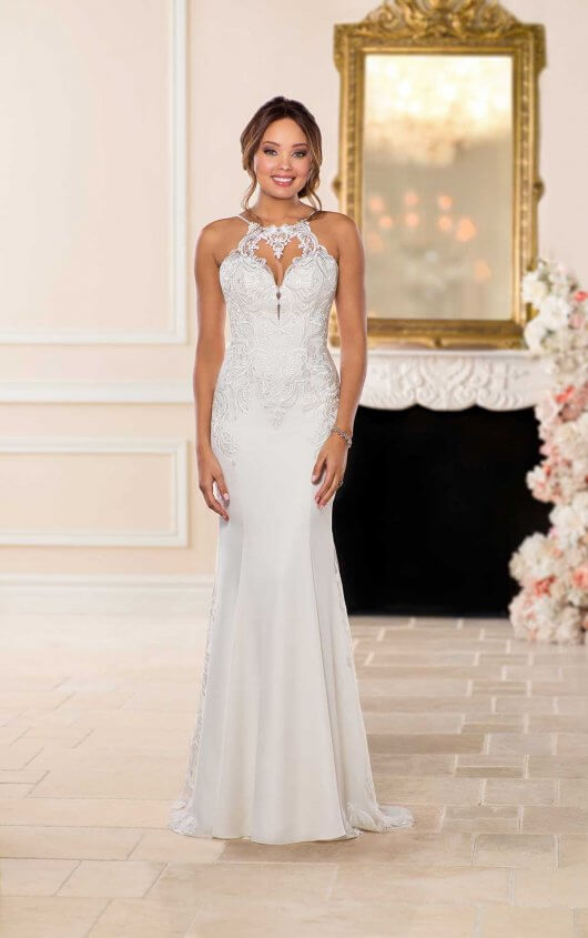 Stella York wedding dresses 7